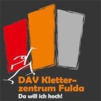 DAV Kletterzentrum Fulda