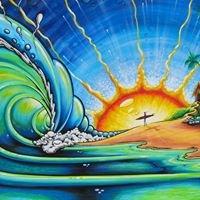 BUD SURF SHOP