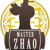 Master Zhao's Teahouse