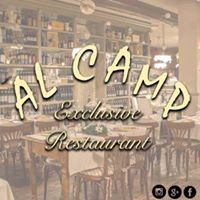 Al Camp Exclusive Restaurant