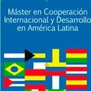 Máster Cooperación América Latina