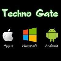 Techno Gate