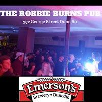 The Robbie Burns Pub