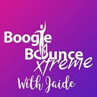Boogie Bounce Xtreme Jaide's Stage Studios Rugby
