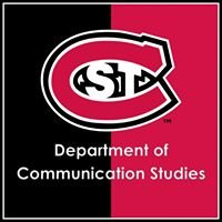 Department of Communication Studies - St. Cloud State