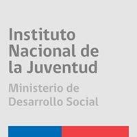 Injuv Los Ríos