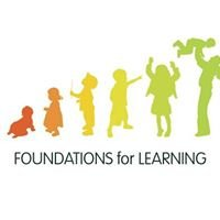 Foundations for Learning Newham Nursery