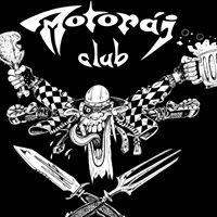 Motoráj club restaurant