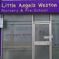 Little Angels Weston