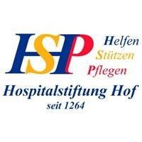 Hospitalstiftung Hof