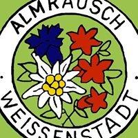 Trachtenverein Almrausch Weißenstadt 1950 e.V.