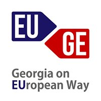 Georgia on EUropean Way