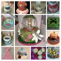 Valerie's Cakes And Cupcakes