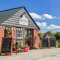 The Honeystreet Cafe