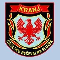 Gasilsko reševalna služba Kranj / Fire & rescue service Kranj