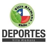 Villa Alemana Deportes