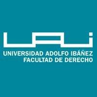 Postgrados Facultad de Derecho - Universidad Adolfo Ibáñez