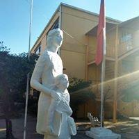 Liceo Carmela Silva Donoso - Internado Nacional Femenino