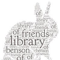 Friends of Benson Library, Oxfordshire