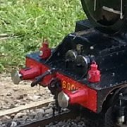 Prospect Park Railway - Reading Society of Model Engineers