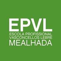 EPVL Escola Profissional Vasconcellos Lebre
