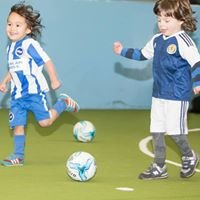 4-corner.com Football Development Programme