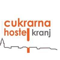 Hostel Cukrarna Slovenia