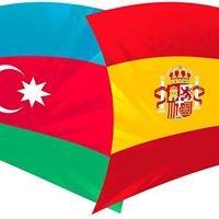 Embajada de la Republica de Azerbaiyan en España