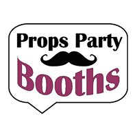 Props Party Booths