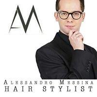 Alessandro Messina · Hair Stylist