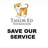 Tailor Ed