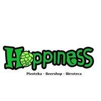 Hoppiness Beershop