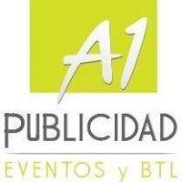 A1 Publicidad Eventos y BTL