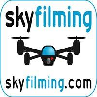 Sky Filming