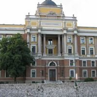 University of Sarajevo - Faculty of Law