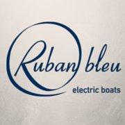 Ruban BLEU Electric Boats