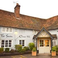 The Swan Pangbourne