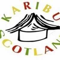 Karibu Scotland