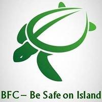 BFC - Be Safe on Island