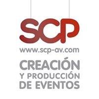 SCP Creación y Producción de Eventos