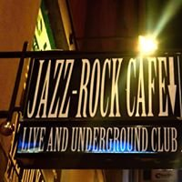Jazz Rock Café Cheb