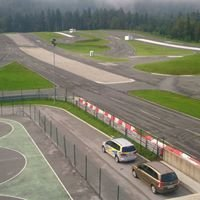 AMZS center varne vožnje