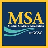 GCSC Muslim Student Association