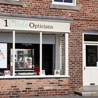 The Vale Opticians