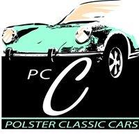 PCC Polster Classic Cars