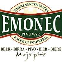 Pivnica in restavracija Emonec