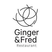 Ginger & Fred restaurace v Tančícím domě