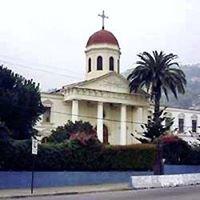 Liceo Juana Ross Valparaiso