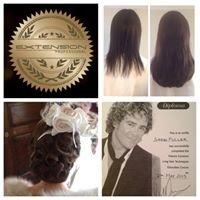 Sarah Fuller Wedding Hair/Extensions/Keratin Therapy Treatment