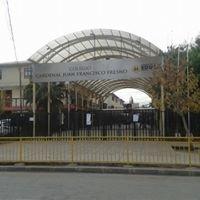 Colegio Cardenal Juan Francisco Fresno